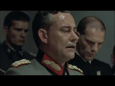 Hitler Rants about Ektachrome