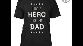 t-shirt father