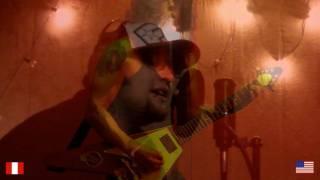 Charlie Parra del Riego and Steve Glasford - Half a man (Original song)