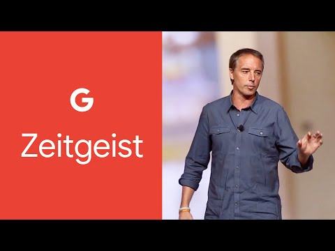 The World We Build- Dan Buettner Zeitgeist Americas 2012