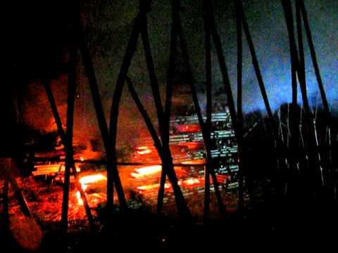2011年10月9日爆竹營火晚會