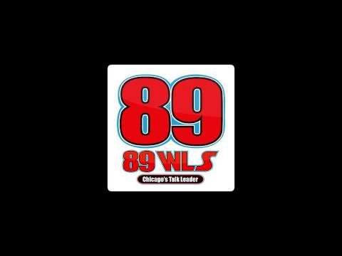 WLS 890 - Chicago's News Talk Station