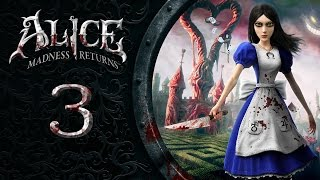 Alice Madness Returns 3 - Das Schloss des Hutmachers [deutsch] [FullHD]