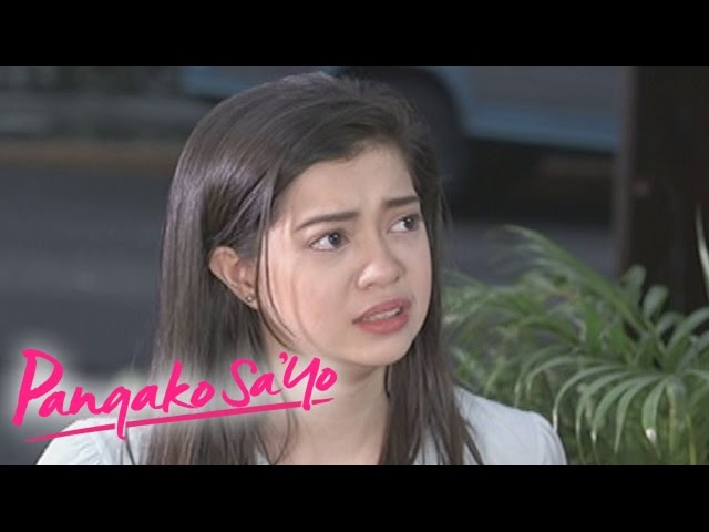 Pangako Sa'Yo: Joy admits her feelings for Angelo