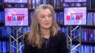 "Rebecca Solnit on #MeToo, Mass Movements and the 10th Anniversary of ""Men Explain Things to Me"""