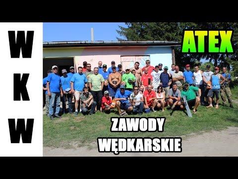 Zawody Spławikowe Sklepu Zoologiczno - Wędkarskiego