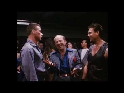 J.C.V.D - Lionheart [1990] - Trailer (HD)