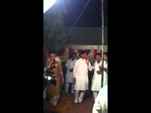 Ni Main Nachna Shyam De Naal video