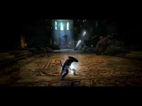 Dragon's Dogma: Dark Arisen Launch Trailer