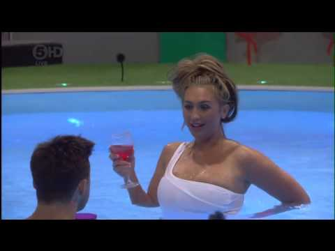 Celebrity Big Brother UK 2014 - Day 3 - Live