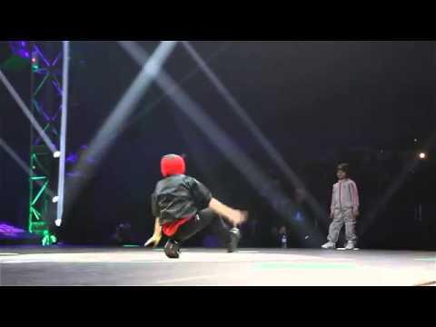 คลิปเด็กเต้นบีบอย สุดยอด