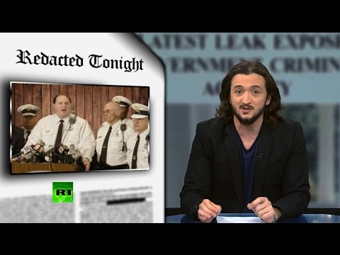 [86] Dildos Thrown At TPP Officials, Military Budget Outrage, Bad Cops Kept Secret
