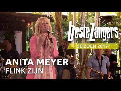 Anita Meyer - Flink zijn | Beste Zangers