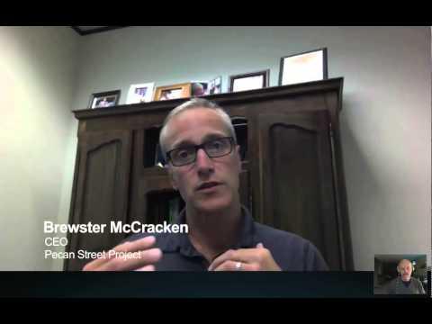 Brewster MacCracken: Surprising Findings on EV Owners