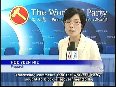 GE: Battle of words continue over Workers' Party slogan - 23Apr2011