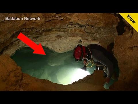 Encuentran isla con seres escalofriantes de 5 millones de años. Tuvo que ir el ejército
