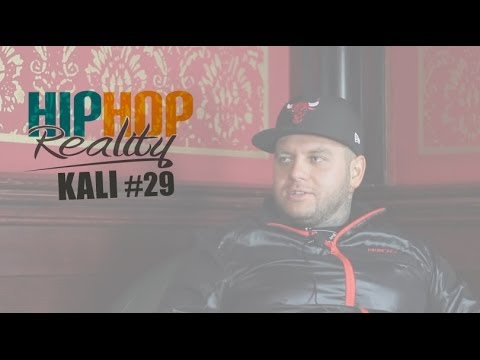 HIPHOP REALITY #29 - Kali