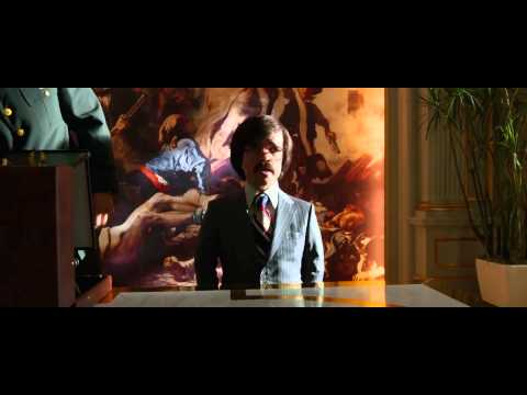 X-Men: Days of Future Past Trailer #2 HD