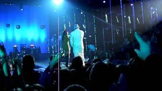 VIVA COMET AWARD 2011 - TEDE / EWA FARNA - CISZA / WIELKIE JOŁ - 24.02.2011