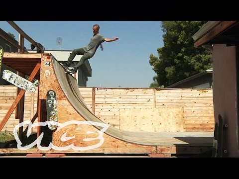 Epicly Later'd: Geoff Rowley (Part 3)