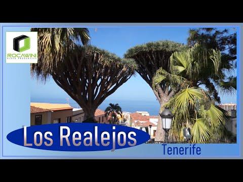 Tenerife -  Los Realejos