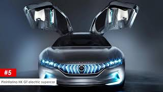 10 Cars You Will See In The Near Future 2020 | Future Car