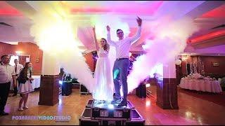 JADWIGA I PAWE WEDDING DAY Ellie Goulding Still Falling For You