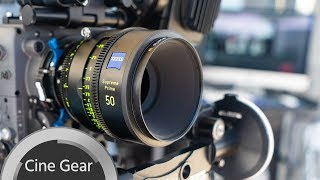 Hands on with the ZEISS Supreme Primes