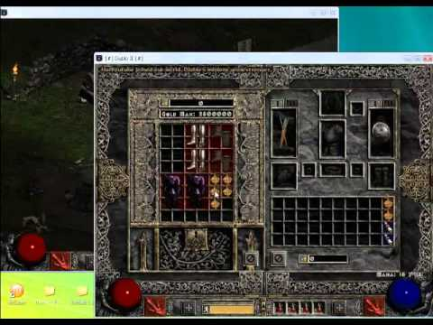 New 1.13c Diablo II Dupe - STILL WORKING JULY 2011! -