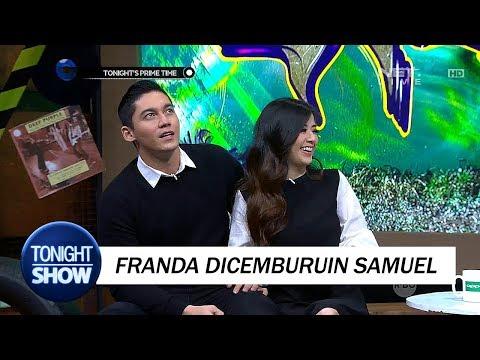 download lagu Dicemburuin Samuel, Franda Kesenangan gratis