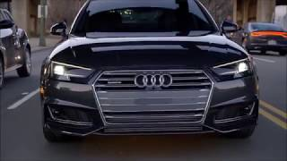 2019 Audi A4 İnceleme
