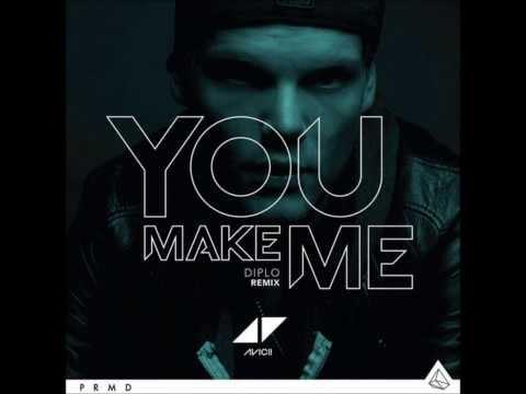 Avicii - You Make Me (diplo & Ookay Remix) (full Song) video