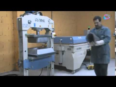 Thermoforming Process Video The Thermoforming Process