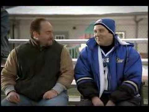 Colorado Lottery TV Spot: Pee Wee Football -