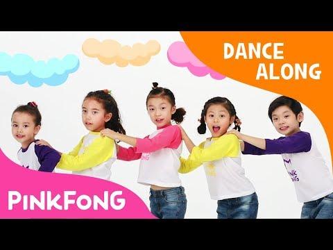 London Bridge | Dance Along | Pinkfong Songs for Children