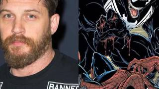 Confirmed! Tom Hardy is Eddie Brock in 'Spider Man's spin-'Venom' - ANI News