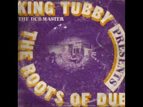 King Tubby - Dread Locks Dub