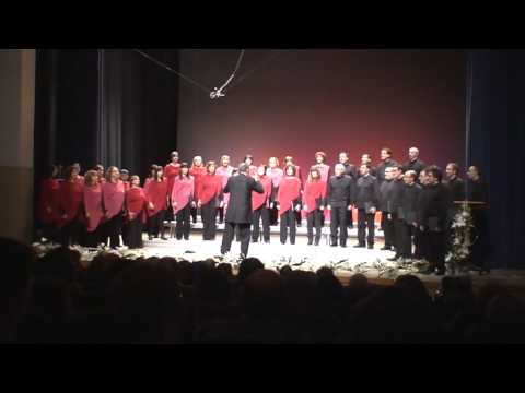 Феликс Мендельсон - Mailied, Op. 41, No. 5