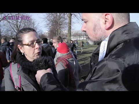 Break the System demonstratie Den Haag 27 januari 2015