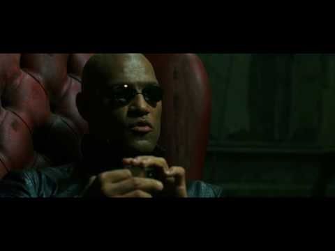 Matrix Trailer HD (1999)