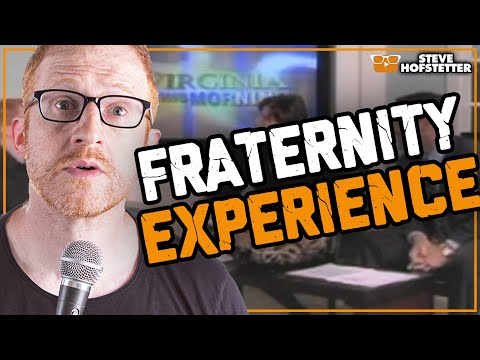Steve Hofstetter for Sigma Phi Epsilon