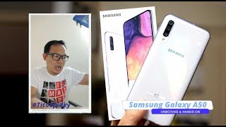 Samsung Galaxy A50: good or bad purchase?
