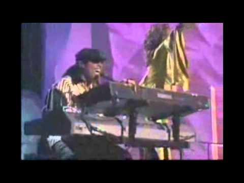 Stevie Wonder YouTube music videos