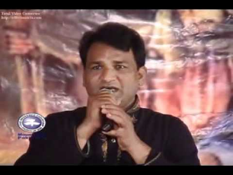 RCCG Mz Pk Youhanabad Musical Christmas Night Singer Shan 02