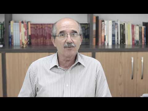 Programa Proclamação com Pr. Alberto Freitas