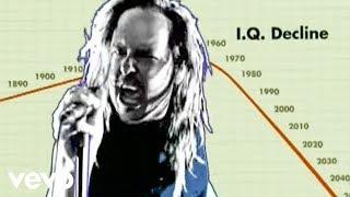 Watch Korn Evolution video