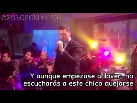 It's A Beautiful Day - Michael Bublé (traducida Al Español) video