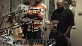 Recordz Angel Pimp Talk 101 91 7 Kvrx Atx Block Bleedaz