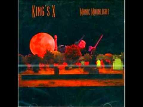 Kings X - Vegetable