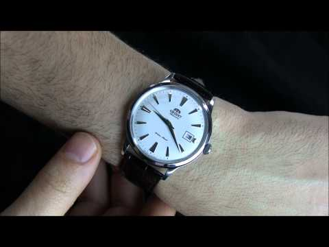 Orient Bambino Dress Watch Review | aBlogtoWatch
